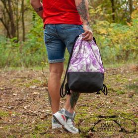 eko zero waste worek plecak workoplecak