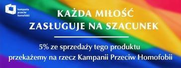Wsparcie dla Kampanii Przeciw Homofobii