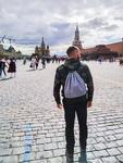 Podróże Moskwa